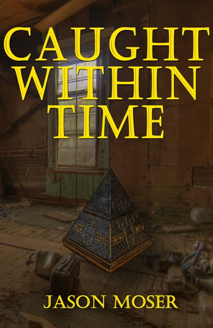 Sci Fi Thriller Caught Within Time