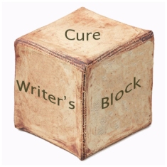 Eight Ways to Cure Writing Block