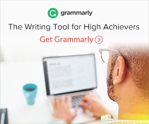 Grammarly for all of your writing and editing needs.