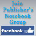 Join Publisher's Notebook Group on Facebook