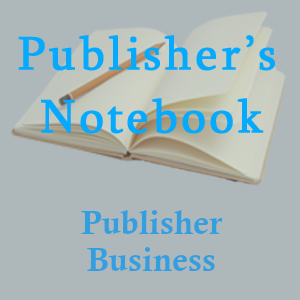 Create a Publisher Business to Make More Money Selling Books.
