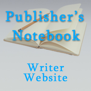 Use a Writer Website to Promote You and Your Books